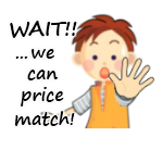Click to Price Match
